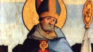 Saint Geoffroy