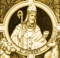 Saint Hubert