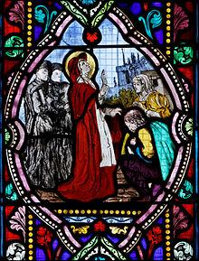 Saint René d'Angers