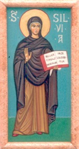 Sainte Sylvie