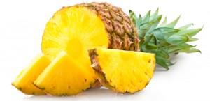 Le fruit ananas