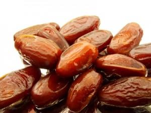 Le fruit la datte: propriétés et bienfaits