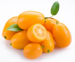 Le fruit Kumquat