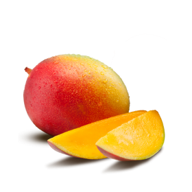 Le fruit mangue