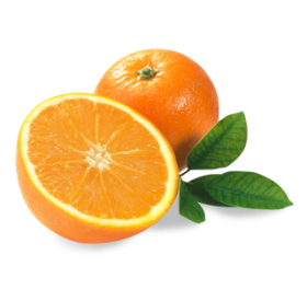 Vertus de l'orange