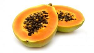 Le fruit Papaye: propriétés et bienfaits