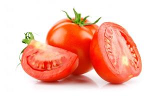 Le fruit tomate