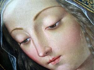L'Immaculée-Conception de la Vierge Marie