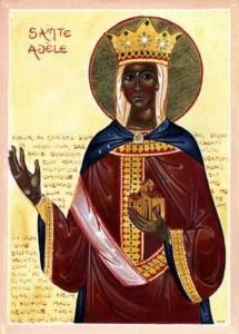 Sainte Adèle