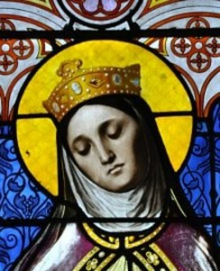 Sainte Alice