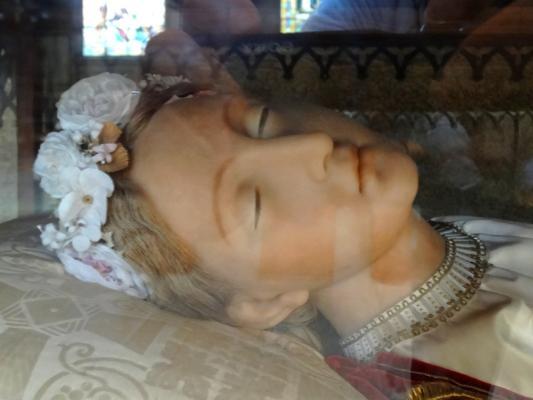 Sainte Viviane