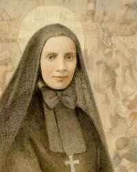 Sainte Françoise Xavière