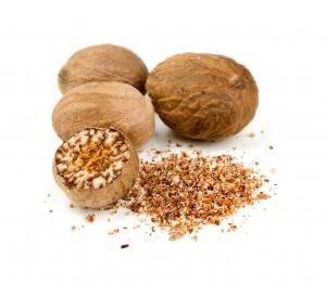 Pouvoir et propriétés de la noix de muscade