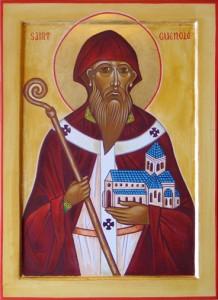 Fête du 03 Mars : Saint Guénolé