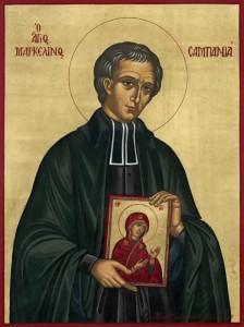 Fête du 06 Avril : Saint Marcellin