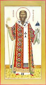 Fête du 15 Avril : Saint Paterne