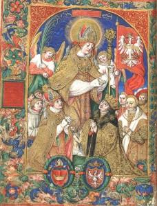 Fête du 11 Avril : Saint Stanislas
