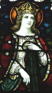 Fête du 29 Mars : Sainte Gwladys