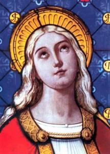 Fête du 08 Avril : Sainte Julie