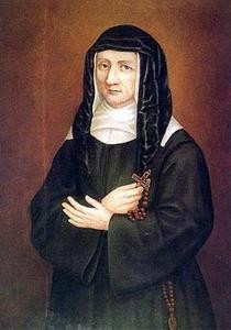Fête du 15 Mars : Sainte Louise