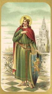 Fête du 30 Mai : Saint Ferdinand
