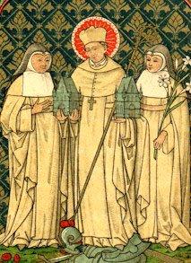 Fête du 07 Juin : saint Gilbert
