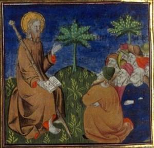 Saint Jacques et Saint Philippe Apôtres