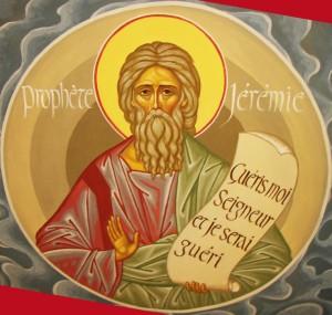 Saint Jérémie