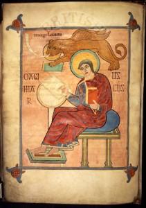 Fête du 25 Avril : Saint Marc