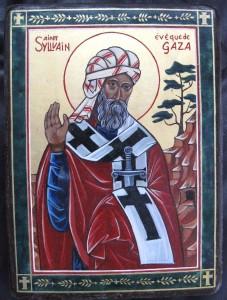 Fête du 04 Mai : Saint Sylvain