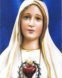 Fête du 13 Mai : Sainte Rolande