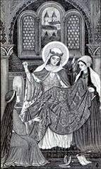 Fête du 07 Mai : Sainte Gisèle