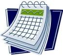 Calendrier agenda