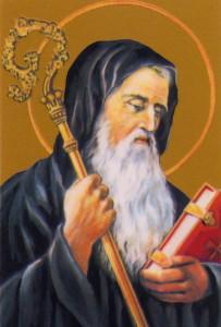 Fête du 11 Juillet : saint Benoît