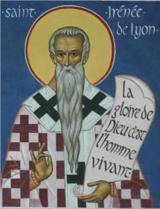 Fête du 28 Juin : saint Irénée