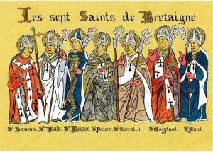 Fête du 28 Juillet : saint Samson