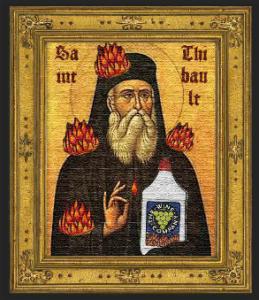 Fête du 08 Juillet : saint Thibault