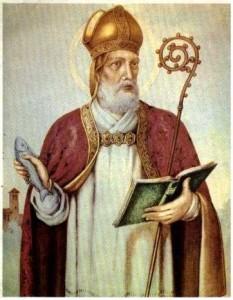 Fête du 10 Juillet : saint Ulrich