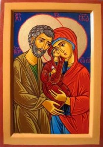 Fête du 26 Juillet : Anne et Joachim