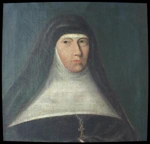 Fête du 17 Juillet : sainte Charlotte