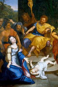 Fête du 30 Juillet : sainte Juliette