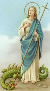 Fête du 29 Juillet : sainte Marthe