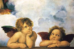 Superstition et Baptême