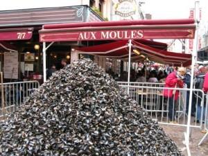 La Braderie de Lille, Evènement à Lille