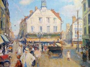 Le Festival Normandie Impressionniste, Evènement à Giverny