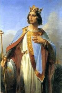 Fête du 17 octobre : saint Baudoin