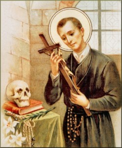 Fête du 03 octobre : saint Gérard