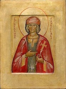 Fête du 13 octobre : saint Géraud