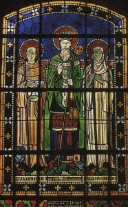 Fête du 20 octobre : sainte Adeline
