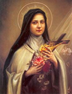 Fête du 21 octobre : sainte Céline